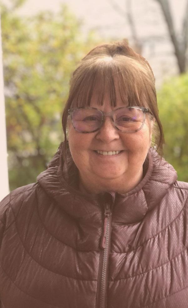 Carole Martel