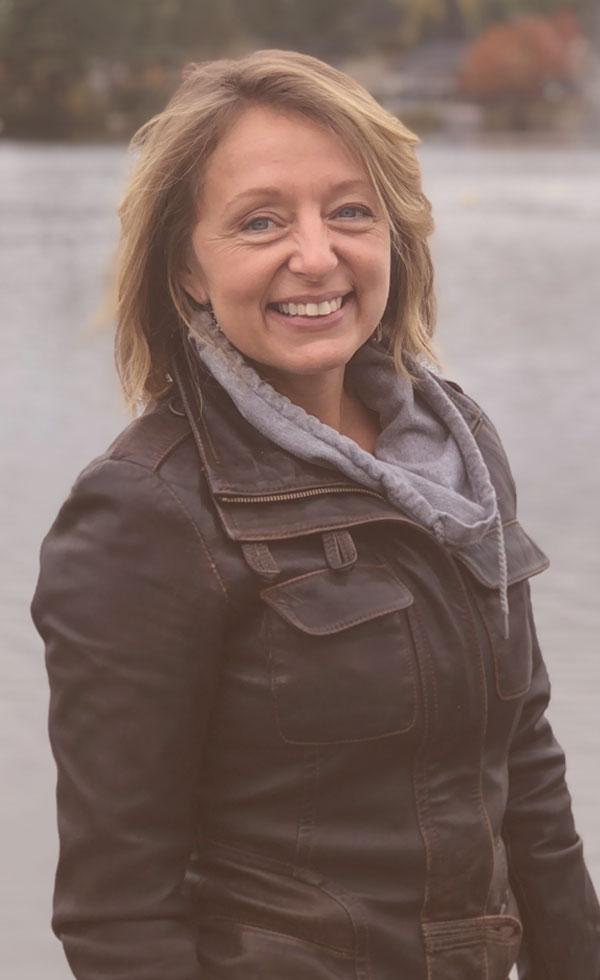Nancy Ponton